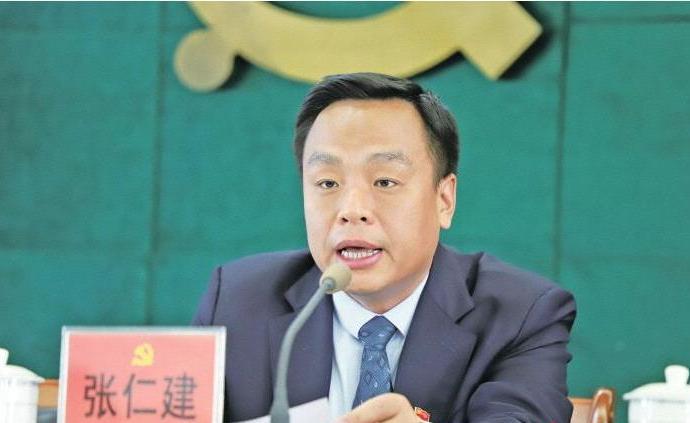 张仁建任雷州市委书记:从北京到广东工作后曾积极学习粤语