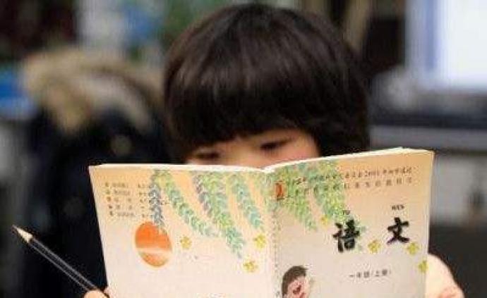 唐海龍代表:建議調整中高考語文比重,保護母語優勢地位