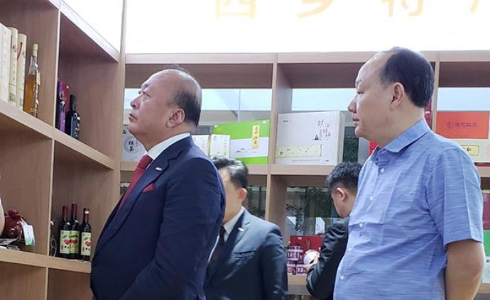"""天狮集团董事长李金元""""消失""""的一年半:权健倒了,华堂被拆"""