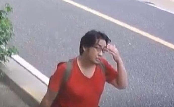 京阿尼纵火案嫌疑人被捕:全身90%烧伤,无法独立行走进食