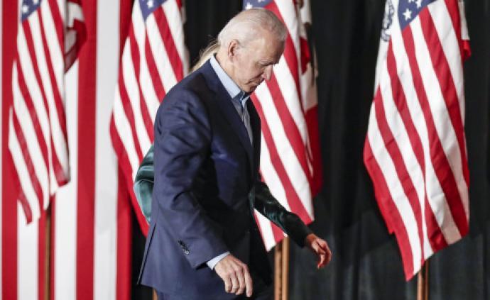 特朗普嘲笑拜登戴口罩,拜登:他应该做表率,而不是装男人