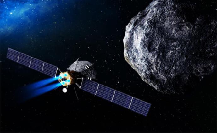 以石擊石或用飛行器捕獲,中科院提出防御小行星撞地球新方案