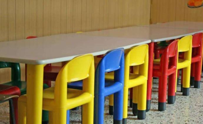 陕西西安:具备开园条件的幼儿园6月8日起可陆续开学
