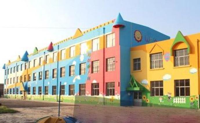 广州幼儿园、培训机构6月2日起复课