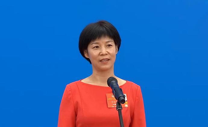 读者集团总经理赵金云委员:放下手机,每天读书半小时