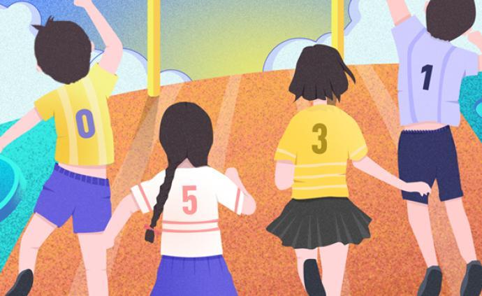 奥运冠军齐聚湖南卫视六一趣味运动会