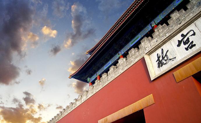 故宮六百年︱雍正年窯——高級的皇家審美是怎么養成的?