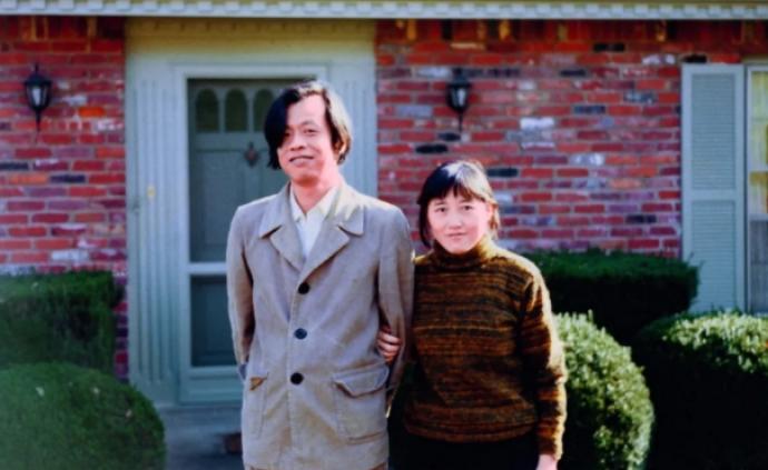 李銀河憶王小波:我和他就是一個男版灰姑娘的故事