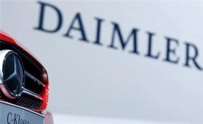 大眾被曝欲入股江淮控股,戴姆勒被曝計劃投資中國電池制造商