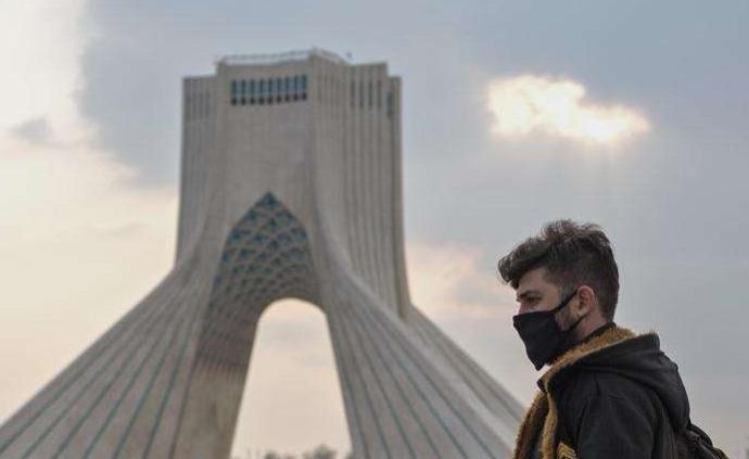 伊朗新增2080例新冠确诊病例,累计141591例