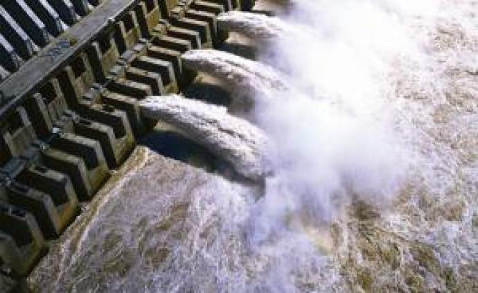 葛洲坝签订印尼1200兆瓦水电站合同,金额约115亿元