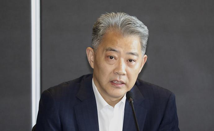 光大集團董事長李曉鵬:建議開展金融租賃公司股權投資試點