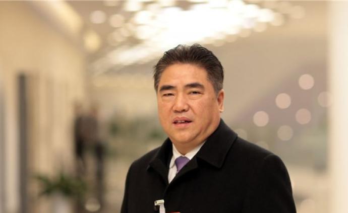 """項雪龍代表:再次站上風口的連云港怎么打好""""開放""""三張牌?"""