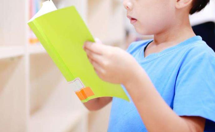 """夜讀丨愿每個孩子的爸媽,都是""""讀書人"""""""