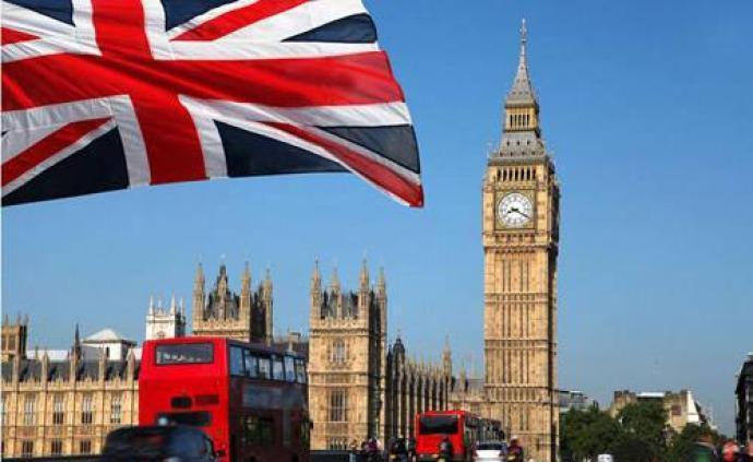 英民调机构:受首相顾问事件影响,保守党对工党优势缩小