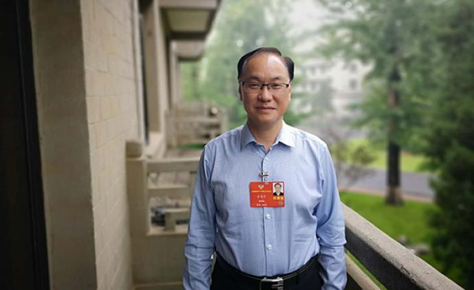 四地媒体联合采访代表委员共话长江大保护:一体化思维来谋划