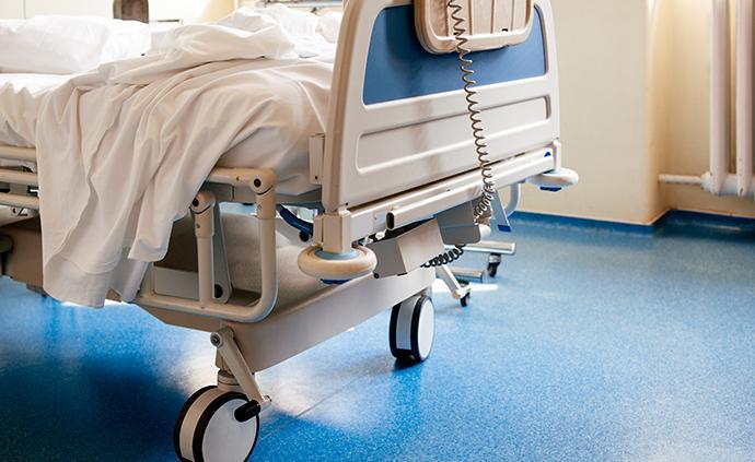 加州伯克利研究:美國新冠患者住院時間長,入住ICU比例高