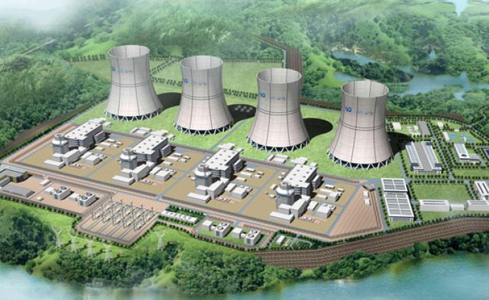"""政協委員建言""""十四五""""能源電力規劃:加快啟動內陸核電建設"""