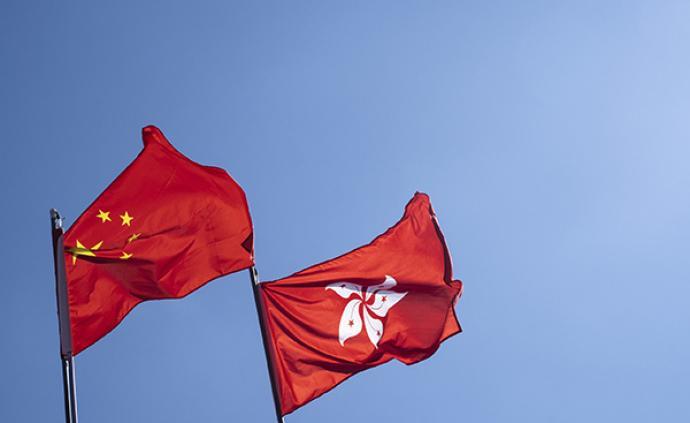 香港五大紀律部隊密集發聲,力挺涉港國家安全立法