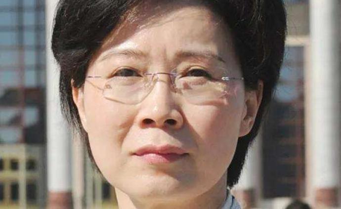 陈文华委员建议重视青少年心理健康,把挫折教育纳入课程体系