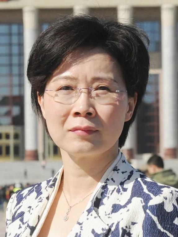 全國政協委員、江西省新余市副市長陳文華。 檢察日報 圖