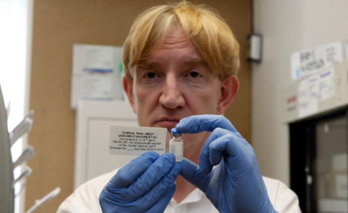 病毒消失太快?英國研究者稱牛津疫苗研發成功率僅剩50%