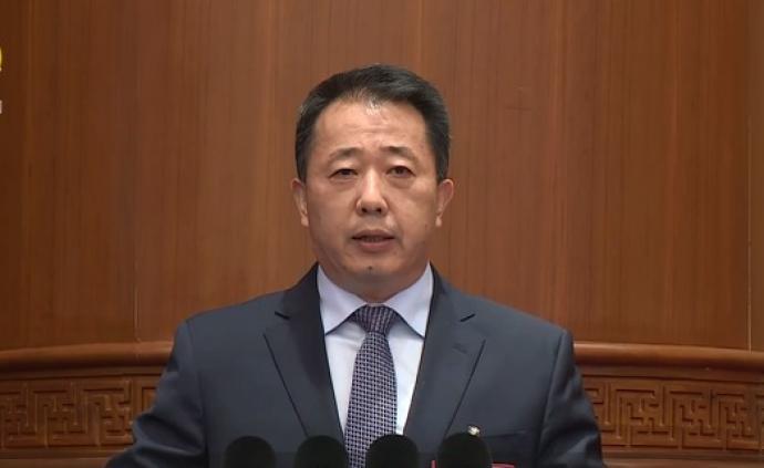 劉炳江委員:疫情期間大量停工,京津冀為何仍有三次重污染