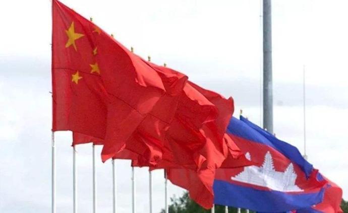 柬埔寨副首相贺南洪:柬埔寨完全支持中国涉港国安立法