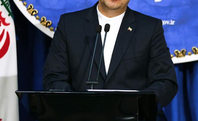 伊朗外交部:支持中国通过加强法律维护香港秩序