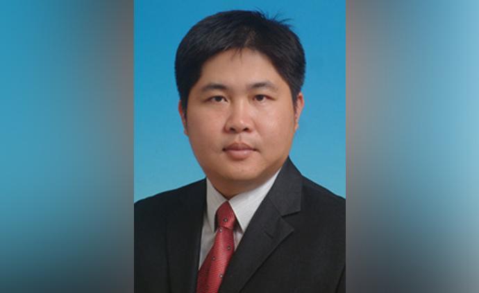 """""""75后""""干部陈屿已任共青团海南省委党组书记、书记"""