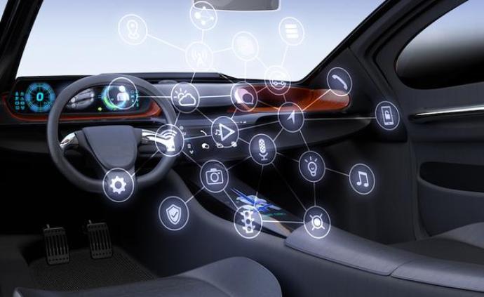 深圳支持智能网联汽车新政:核心环节全球悬赏,最高资助2亿