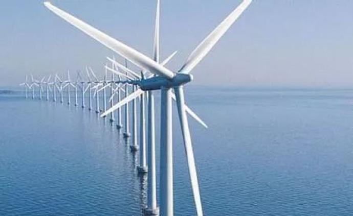 华能集团董事长舒印彪:加快海上风电核心技术部件研发