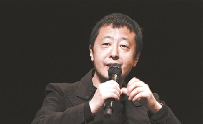 贾樟柯:疫情期间电影发行、拍摄搁置,呼吁关注从业人员流失