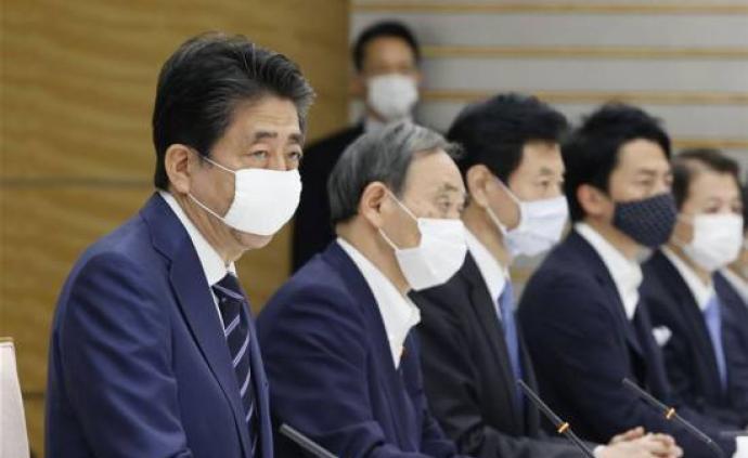 日本再推1万亿美元刺激计划,两轮救助总额占GDP40%