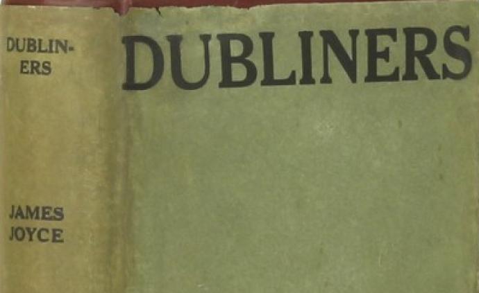 月读|《都柏林人》中的男人和女人,生活与死亡