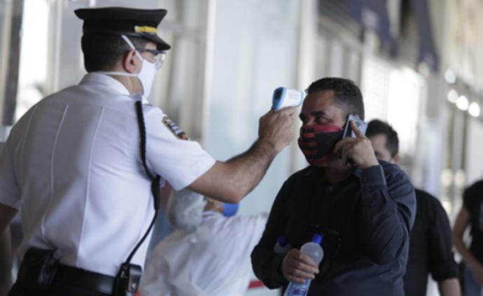 巴西新冠确诊病例超40万例,圣保罗州疫情最重宣布6月解封