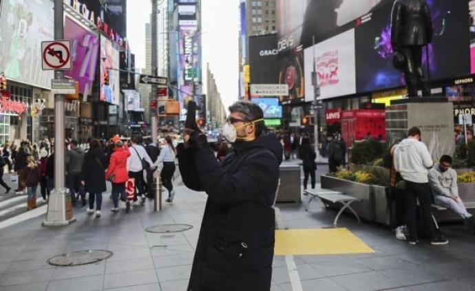 联合国世界旅游组织:今年全球旅游业产值将暴跌70%