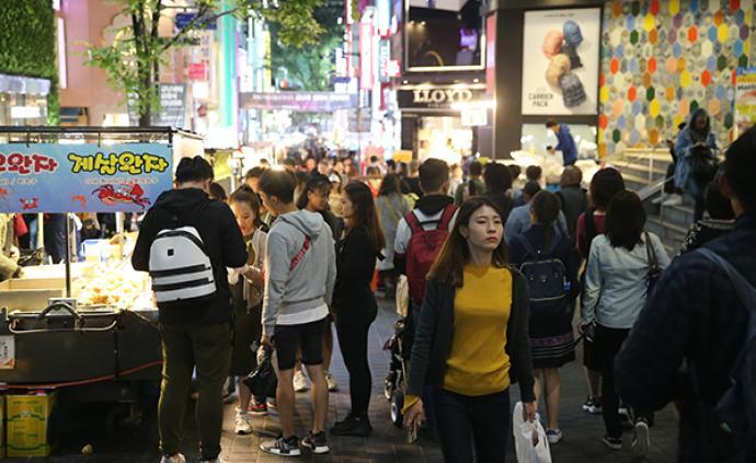 日韩力促旅游业复苏:游乐园最多打四折,温泉旅馆转型