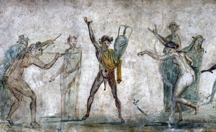 大英博物館展示公元一世紀羅馬旅行攻略:條條大路通羅馬