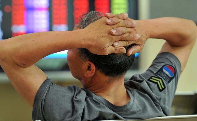 两市涨跌互现:沪指微涨0.33%,北向资金连续4日净流入