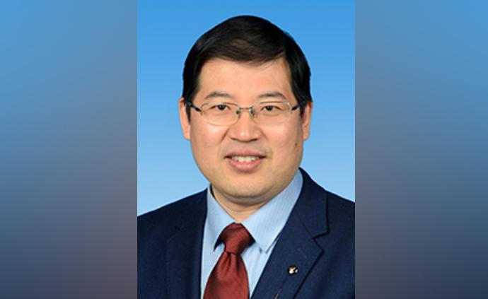西安电子科技大学副校长高新波履新重庆邮电大学