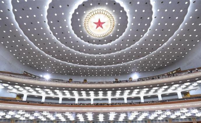馬上評|特別的中國兩會,向世界傳遞了什么信號?