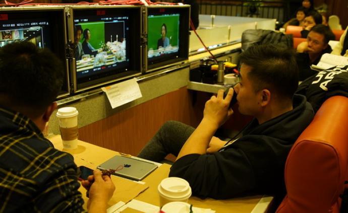 導演何念:從話劇到影視,創作始終在尋找時代的特征