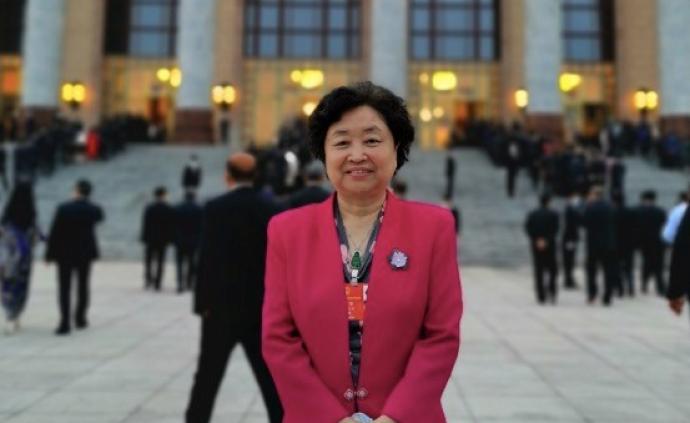疫后策丨孙伟代表:推动中西医融合发展与中医药教育综合改革