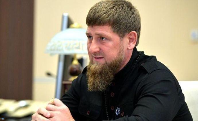 """车臣总统消失两周后被发现手插导管,反问""""我没权利生病吗"""""""