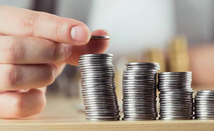 六部門:降低企業融資成本,信貸環節取消部分收費項目