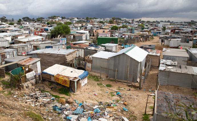 占屋史|開普敦:居住隔離歷史問題的延續