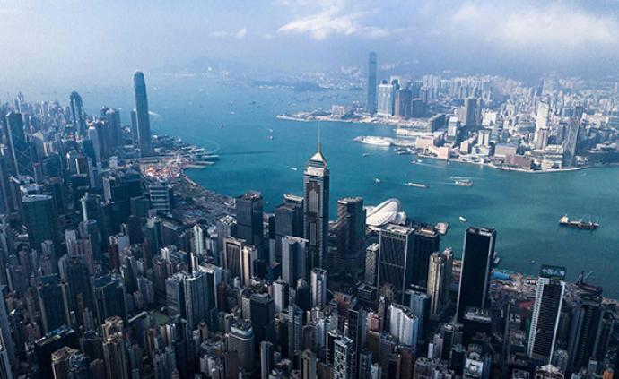 关于香港国安立法决定的9个疑问,都有回应了