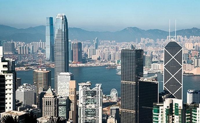 """香港政治团体:支持人大涉港决定,确保""""一国两制""""行稳致远"""