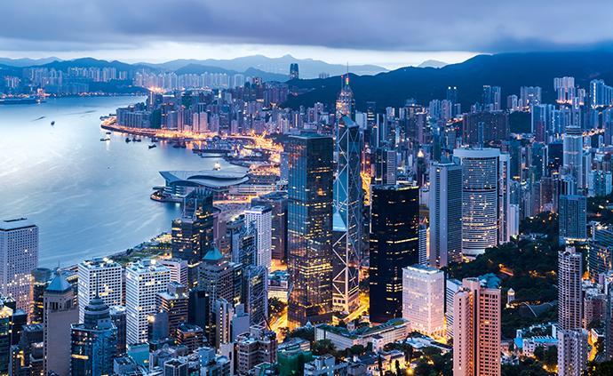 香港工商界:全国人大涉港决定保障香港投资环境和繁荣安定
